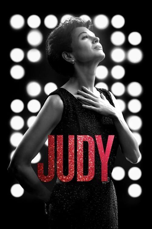 Key visual of Judy