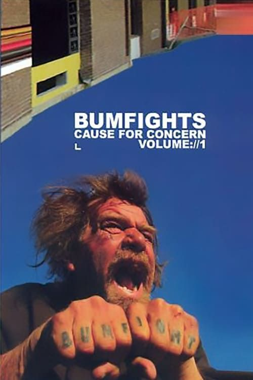 Key visual of Bumfights: Cause for Concern