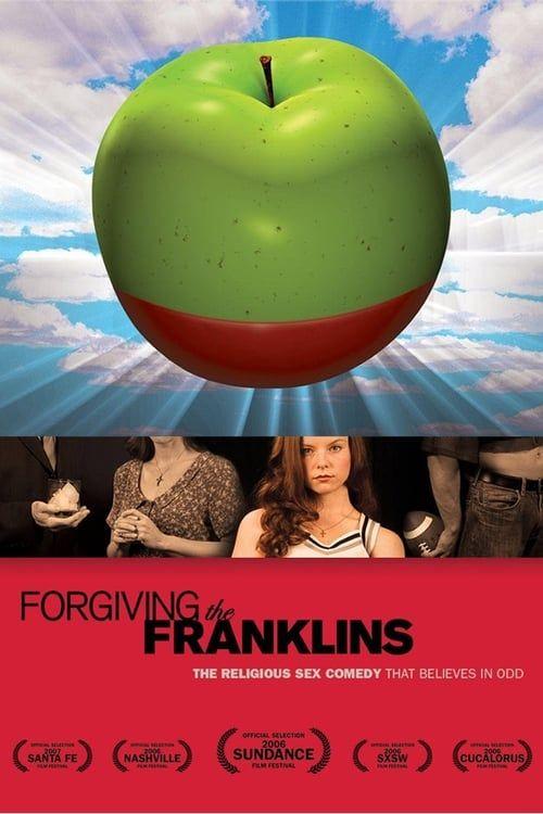 Key visual ofForgiving the Franklins