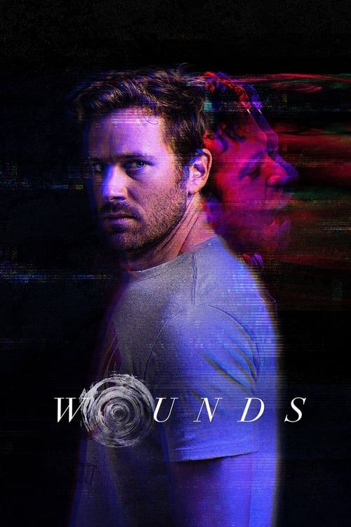 Key visual ofWounds