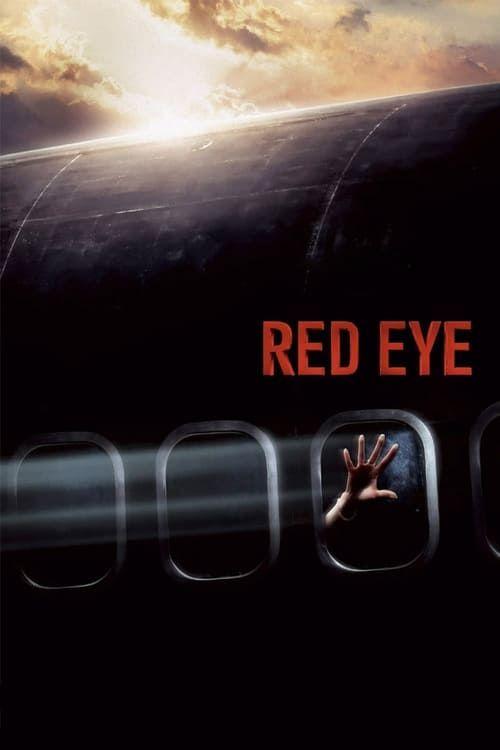 Key visual of Red Eye