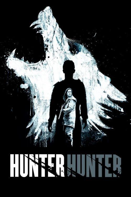 Key visual of Hunter Hunter