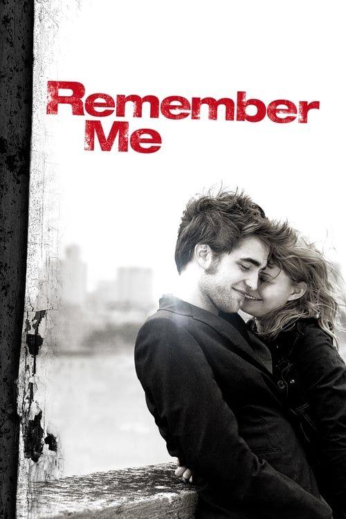 Key visual of Remember Me