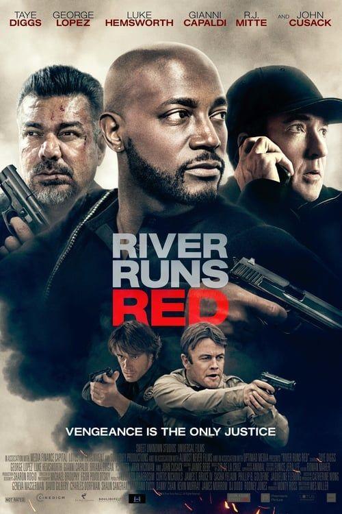Key visual of River Runs Red