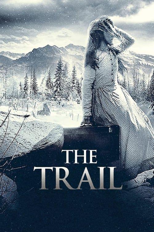 Key visual of The Trail