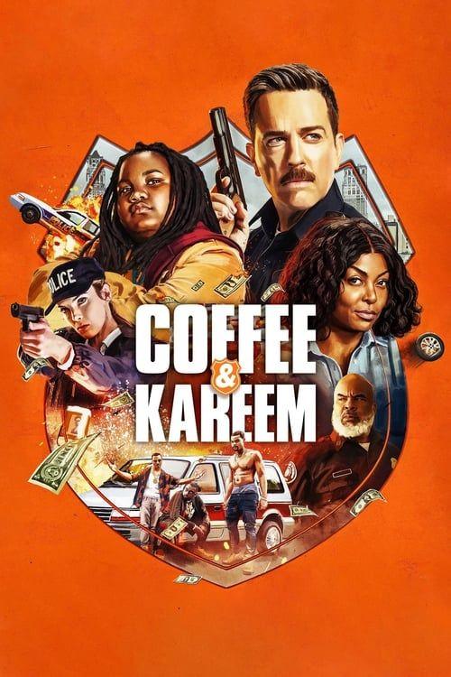 Key visual of Coffee & Kareem