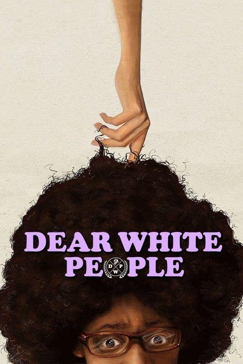 Key visual of Dear White People