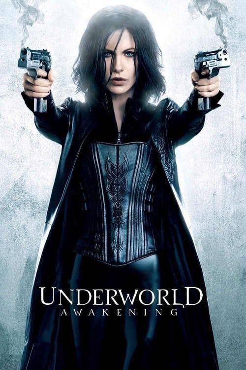 Key visual of Underworld: Awakening
