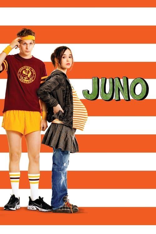Key visual of Juno