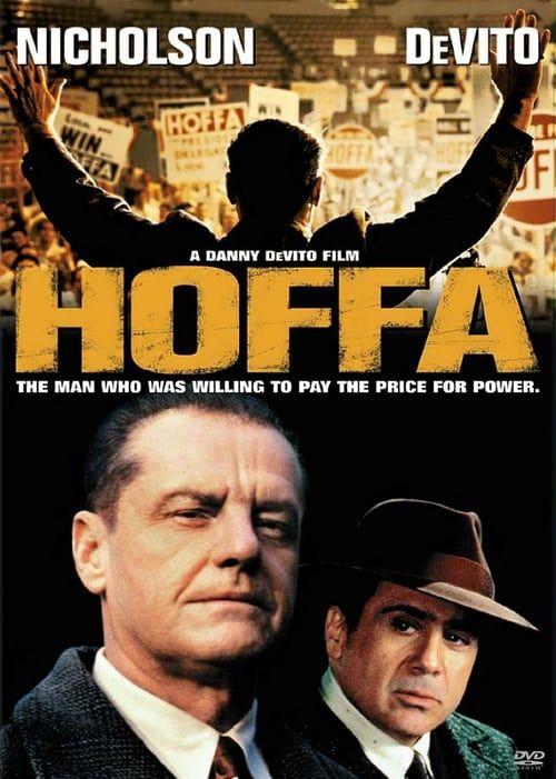 Key visual of Hoffa