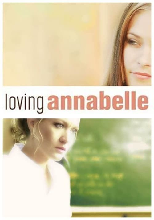 Key visual ofLoving Annabelle