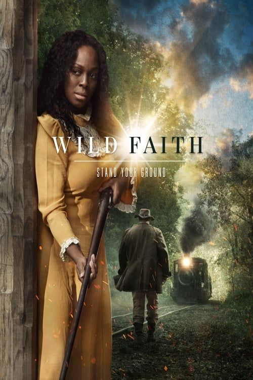 Key visual ofWild Faith