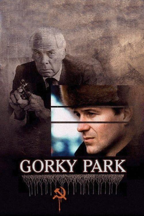 Key visual of Gorky Park
