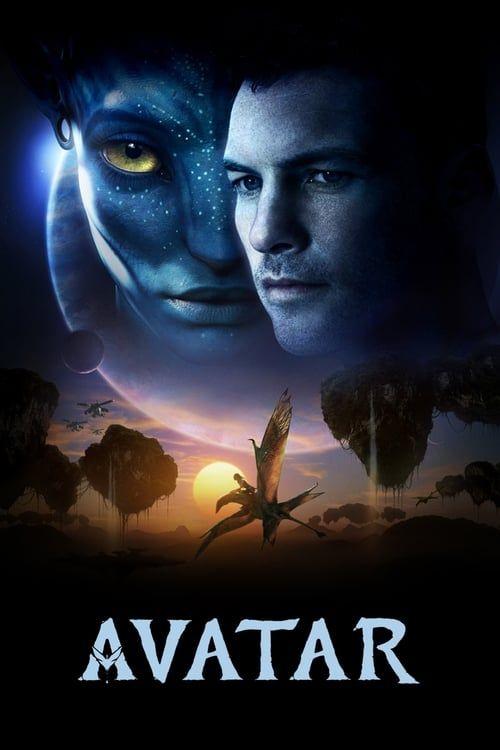 Key visual of Avatar