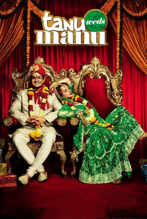 Key visual of Tanu Weds Manu