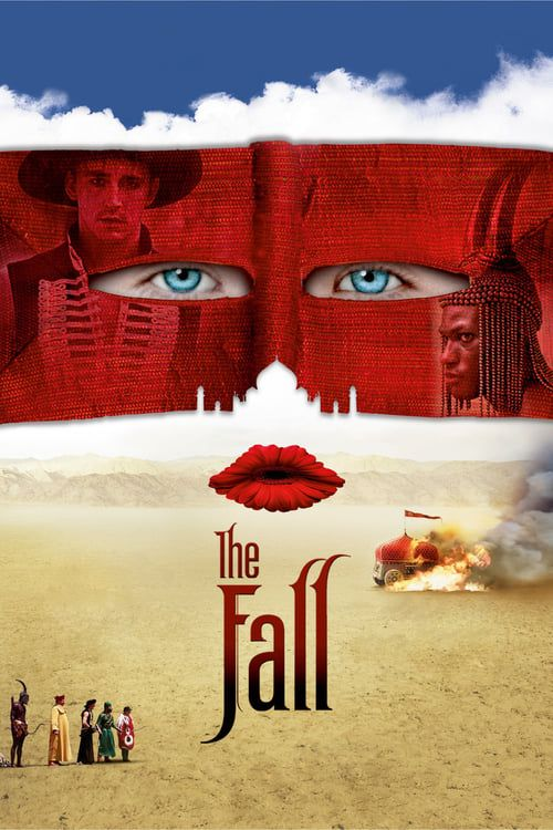 Key visual of The Fall