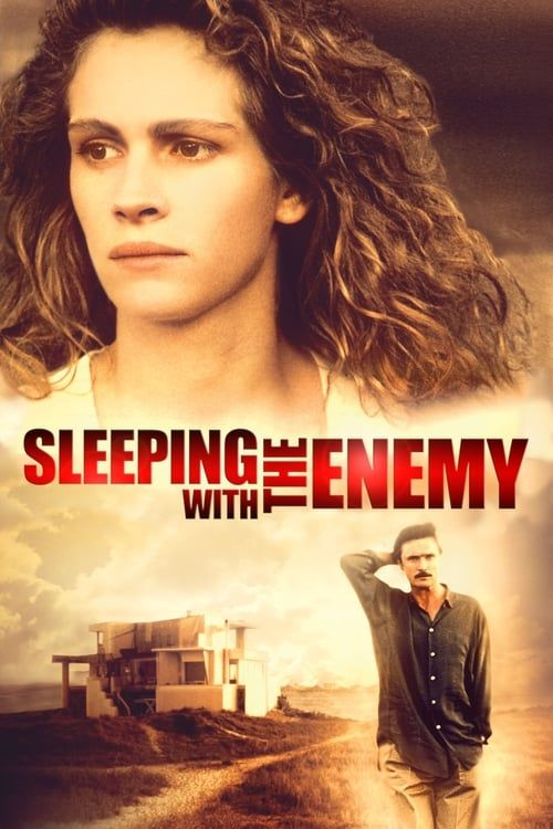 Key visual of Sleeping with the Enemy
