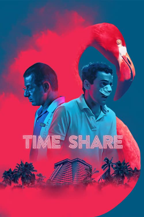 Key visual of Time Share