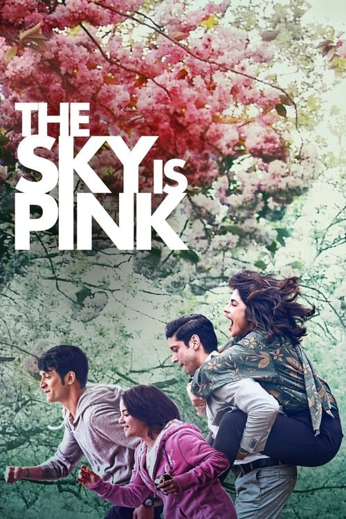 Key visual of The Sky Is Pink