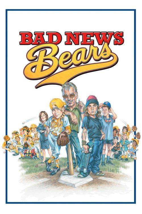 Key visual of Bad News Bears