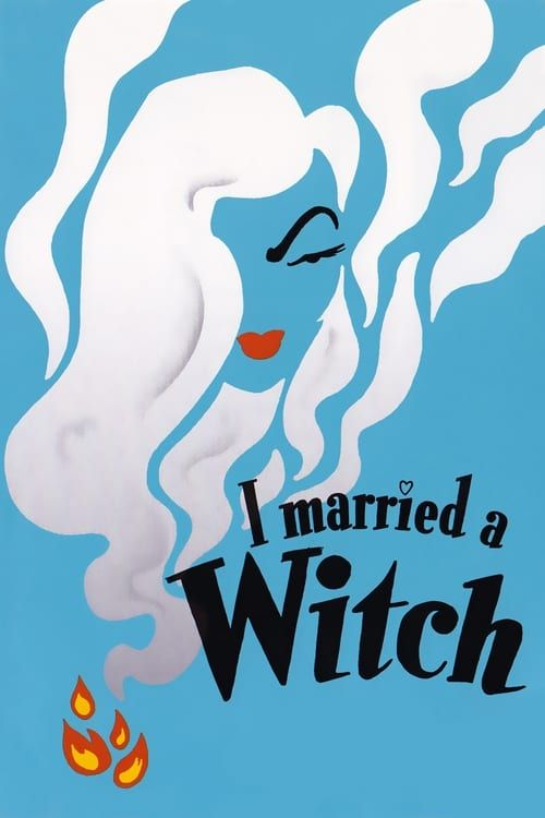 Key visual of I Married a Witch