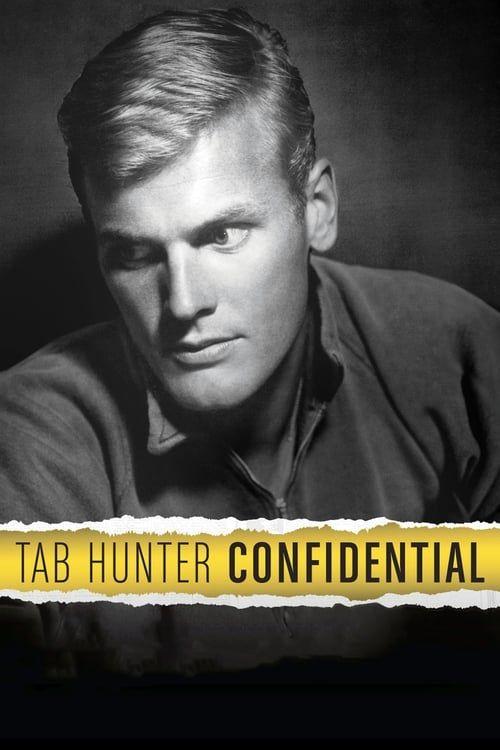 Key visual ofTab Hunter Confidential