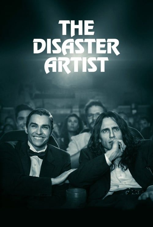 Key visual of The Disaster Artist