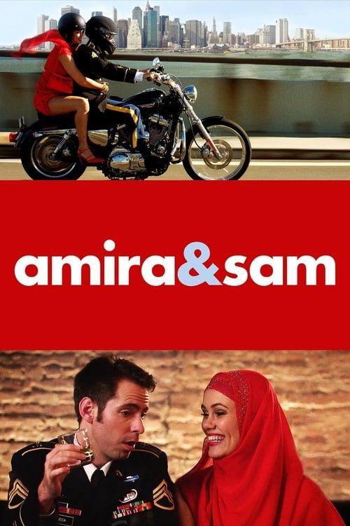 Key visual of Amira & Sam