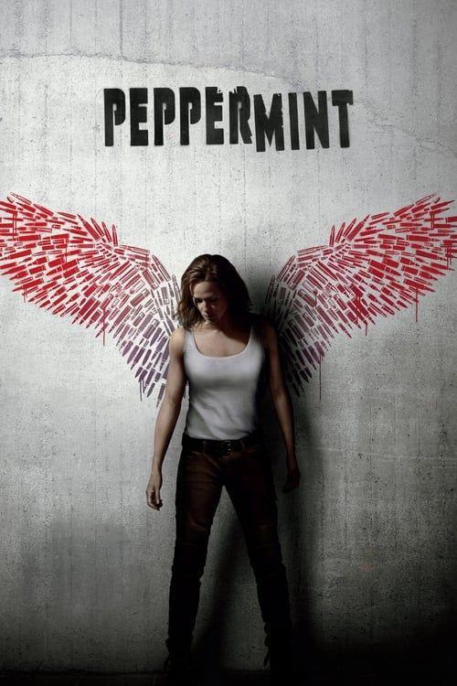 Key visual of Peppermint