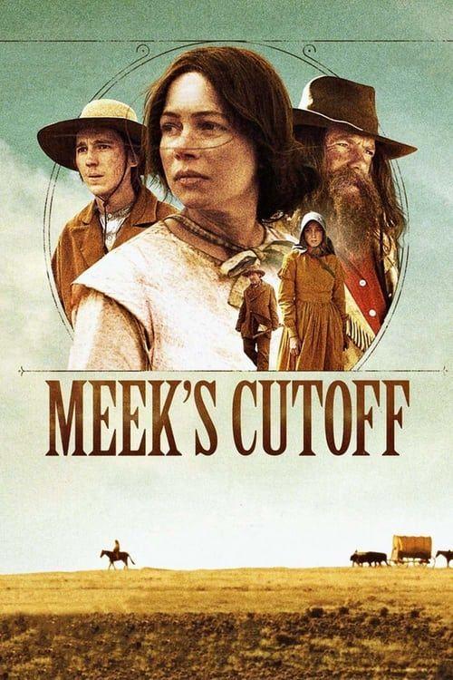 Key visual of Meek's Cutoff