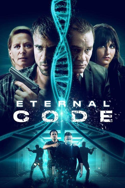 Key visual ofEternal Code