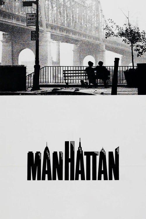 Key visual of Manhattan