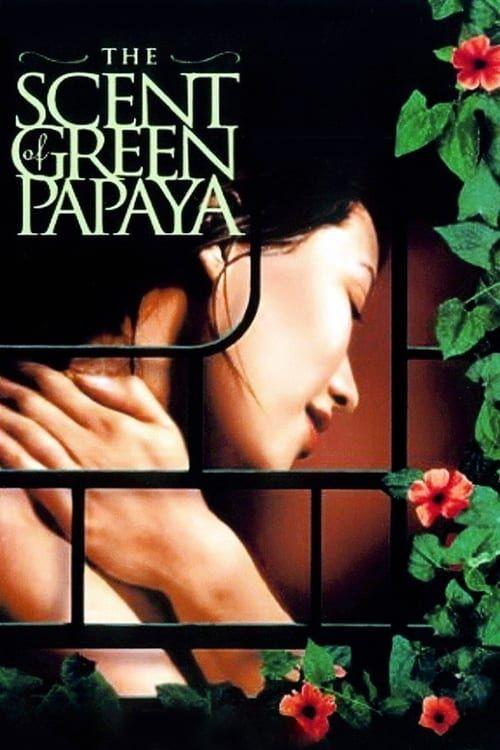 Key visual of The Scent of Green Papaya