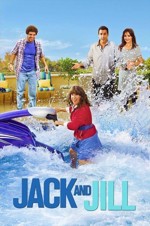 Key visual of Jack and Jill