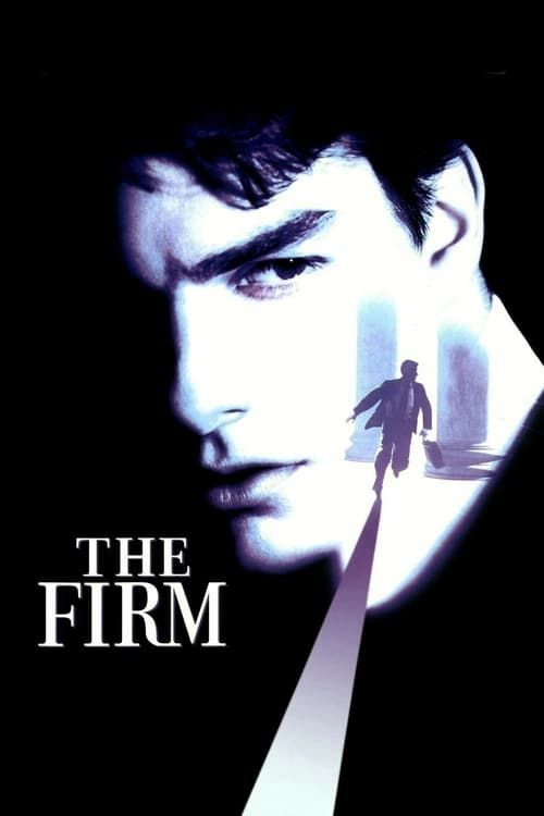 Key visual ofThe Firm