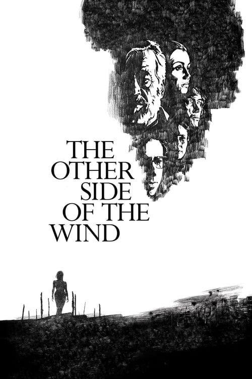 Key visual of The Other Side of the Wind