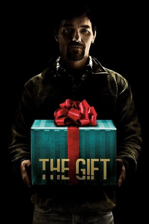Key visual ofThe Gift