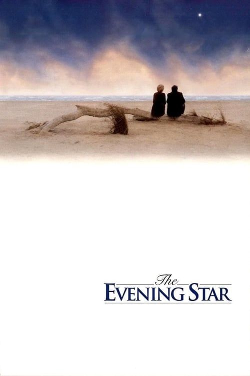Key visual of The Evening Star