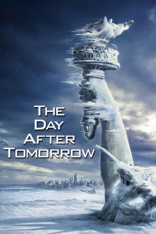 Key visual of The Day After Tomorrow