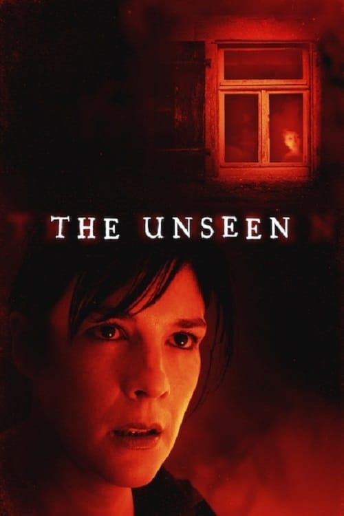 Key visual of The Unseen