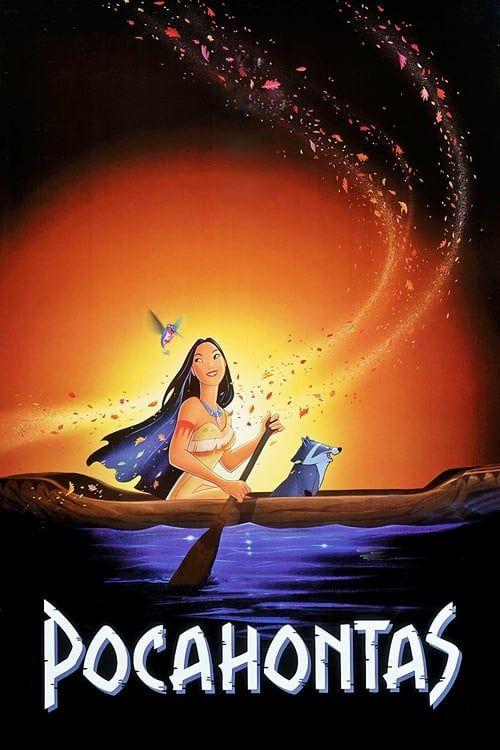 Key visual of Pocahontas
