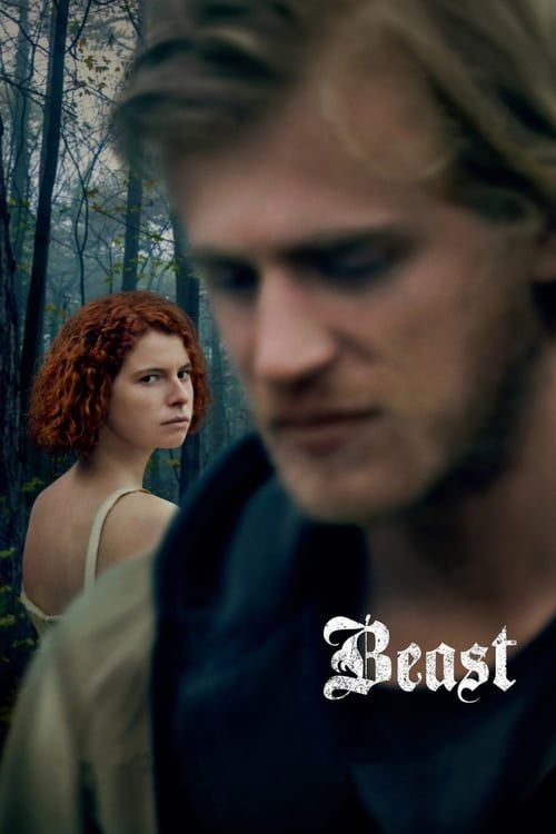 Key visual of Beast