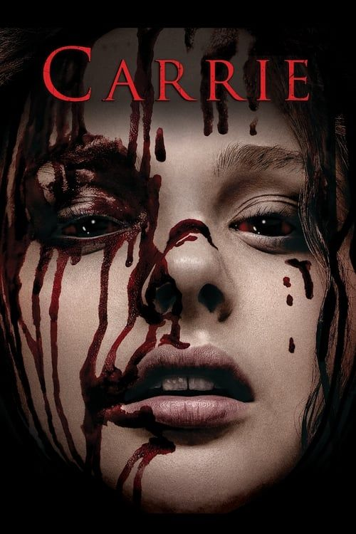 Key visual ofCarrie