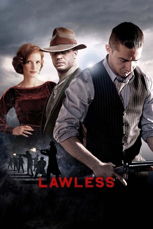 Key visual ofLawless