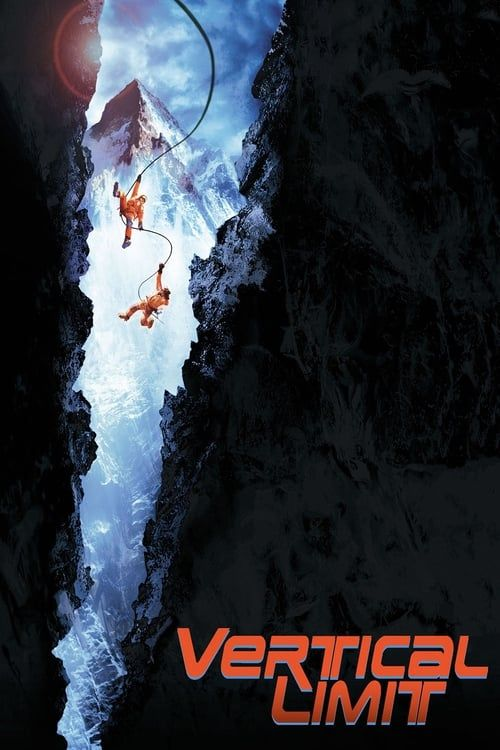 Key visual of Vertical Limit