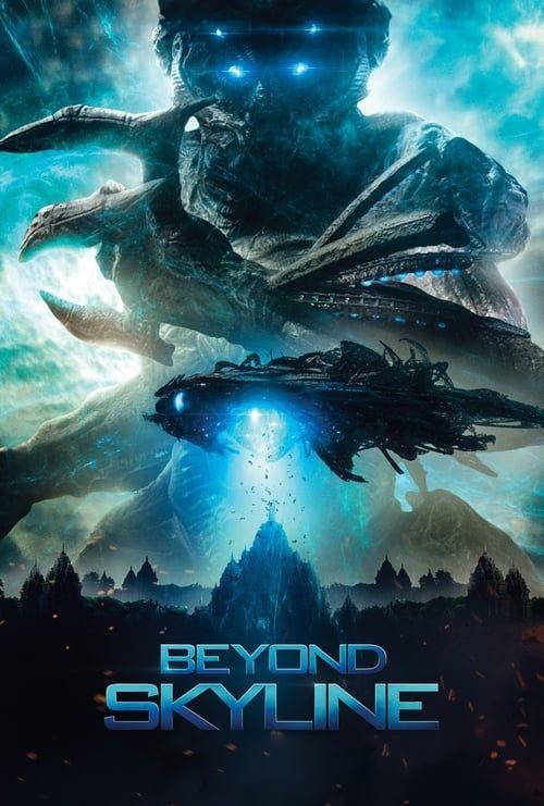Key visual of Beyond Skyline