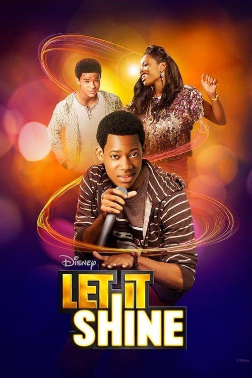Key visual of Let It Shine
