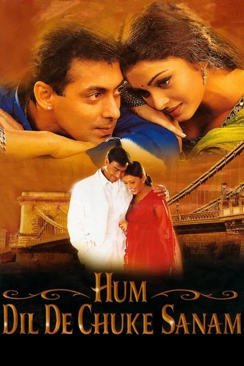 Key visual of Hum Dil De Chuke Sanam