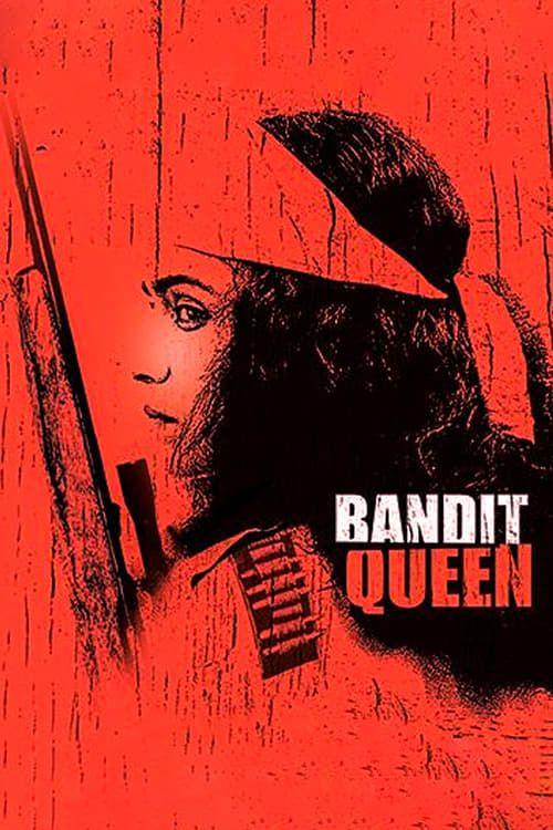 Key visual of Bandit Queen