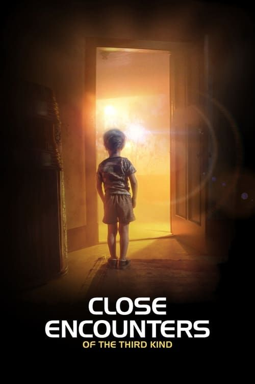 Key visual ofClose Encounters of the Third Kind